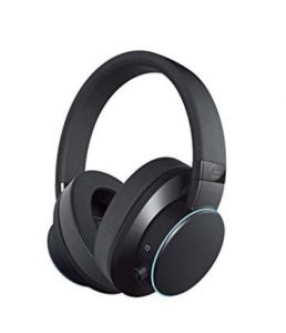 Creative SXFI Air Bluetooth and USB Headphones