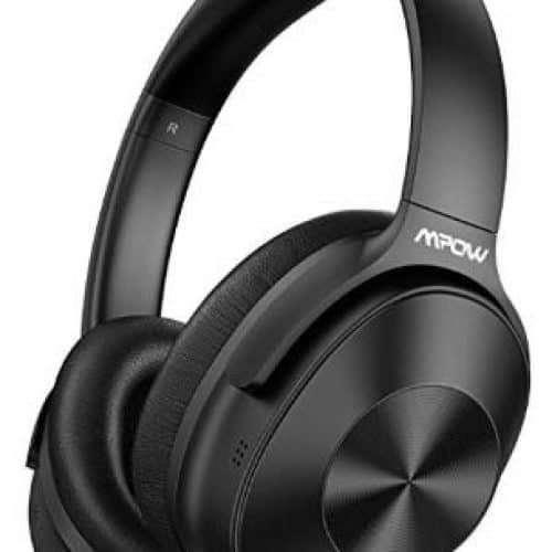 Mpow Noise Canceling Headphones