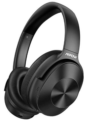H12 Mpow Noise Canceling Headphones