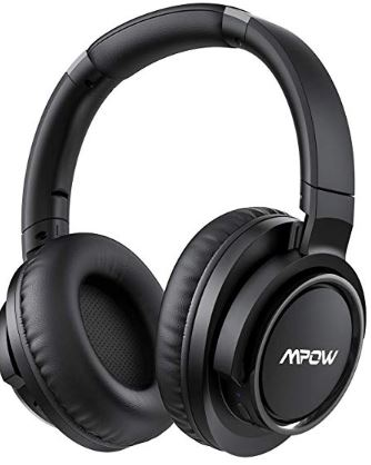 H18 Mpow Noise Cancelling headphones