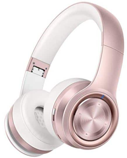 best headphones for girlfriend picun 26