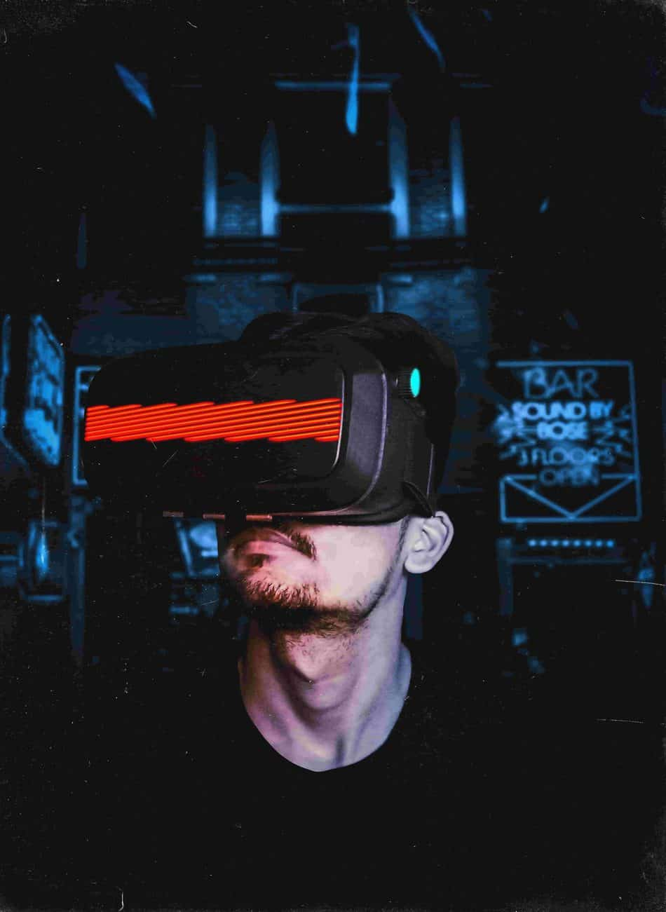 do you need a vr headset for vr chat