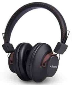 Best Over Ear Headphones With Mic Under 50