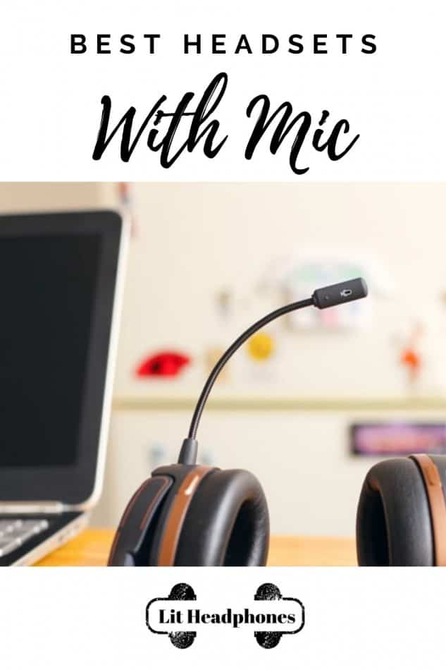 Best Headsets For Working From Home Litheadphones