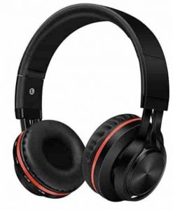 Best Budget Over Ear Headphones With Mic