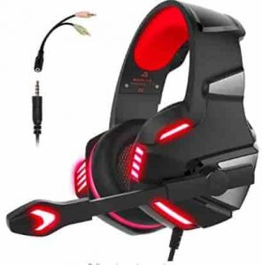 Micolindun Gaming Headset for Xbox One