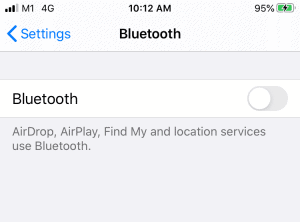 Why Are My Bluetooth Headphones Not Connecting