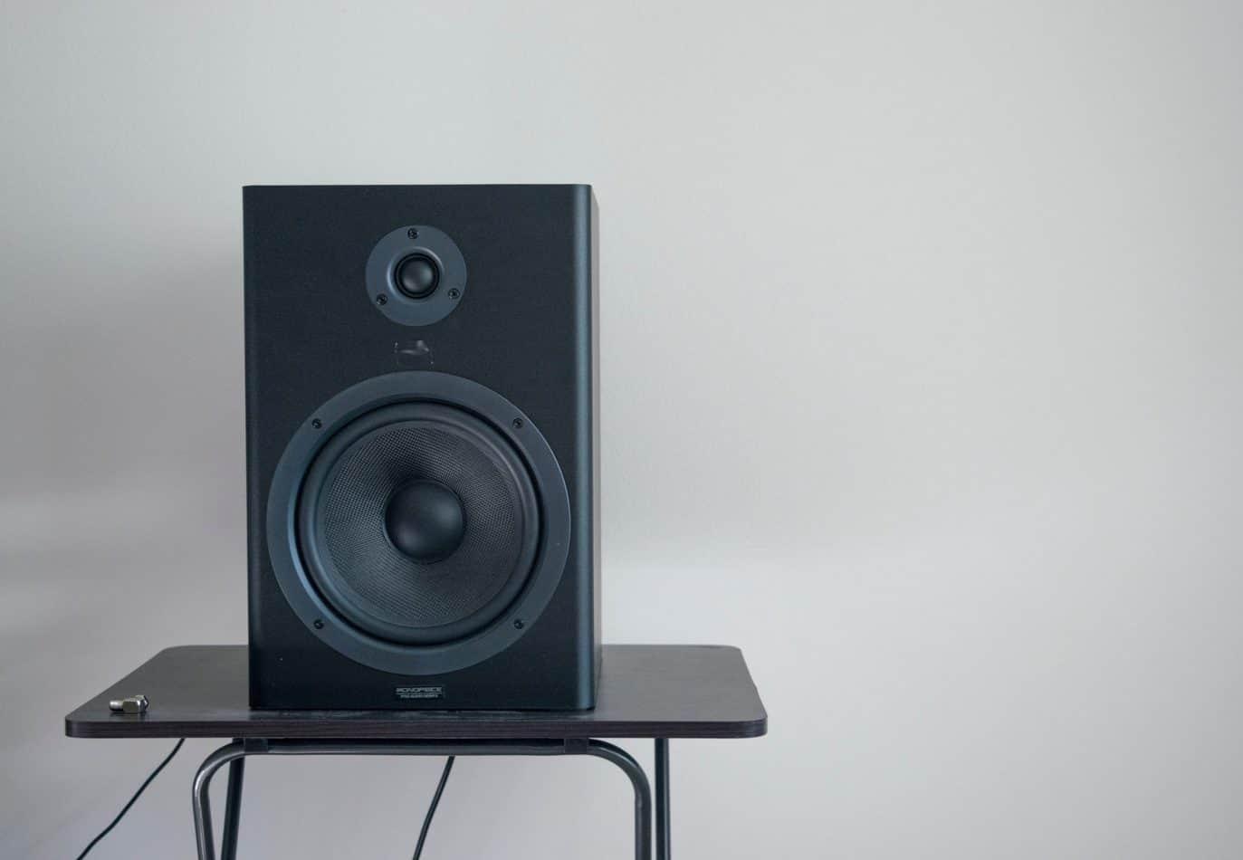 Best Bookshelf Speakers For Home Music