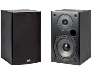 Speakers With Good Bass For Room